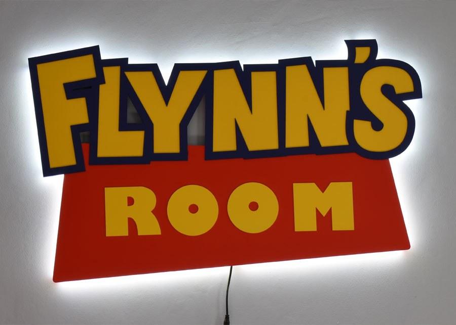 Flynns Room