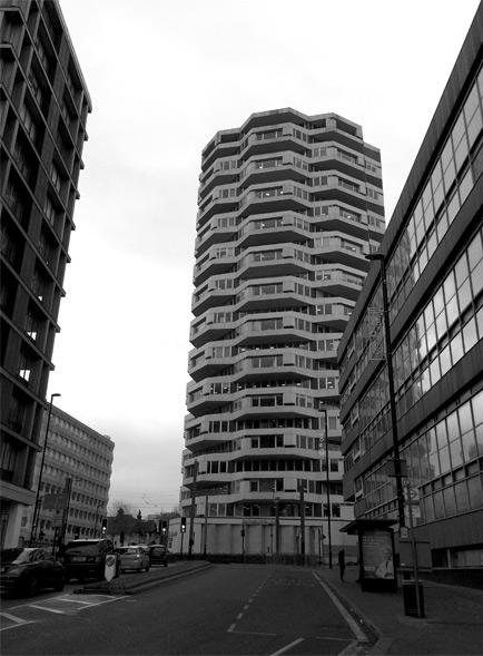 One Croydon