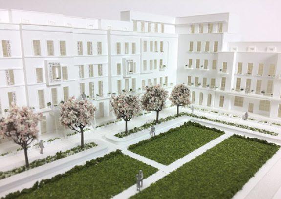Bahrain Garden Square 3