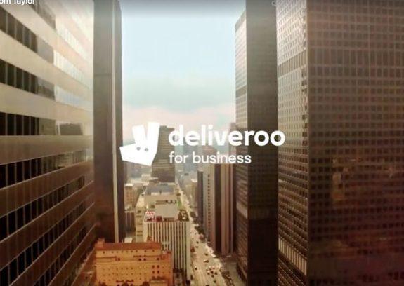 Deliveroo Close 6