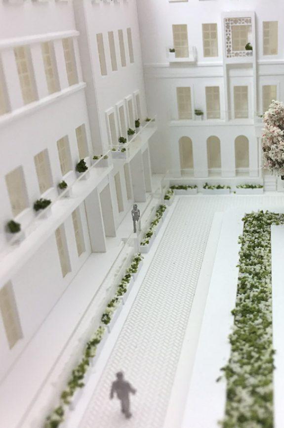 Bahrain Garden Square 2