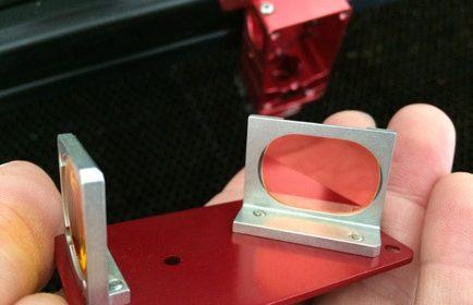 Main Laser Clean