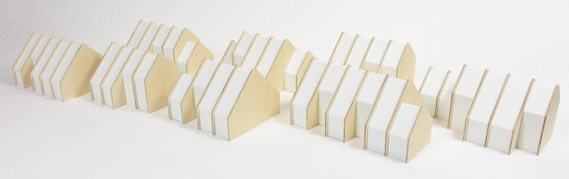 Modular Housing Header