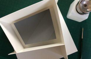 Styrene Box 3