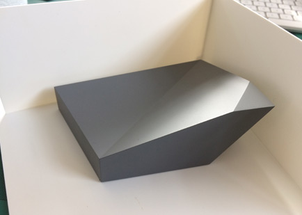 Styrene Box 1