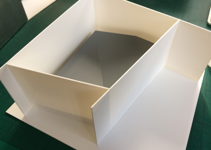 Styrene Box 4